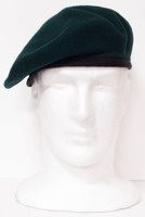 KENT FEMALE GREEN BERET MEDIUM - OBSLETE